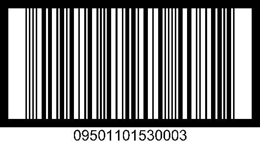 Código de Barras ITF-14