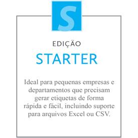 BarTender Starter