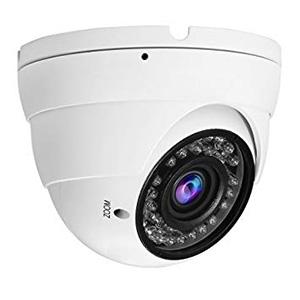 câmera do tipo dome
