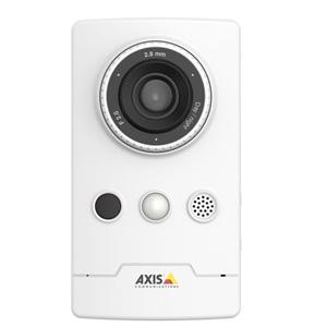 câmera IP Axis