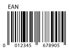 Mã vạch EAN