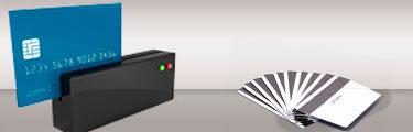 Como funcionam os leitores de cartão magnético