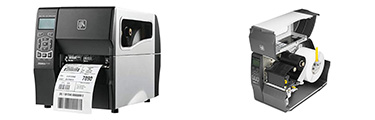 Conheça a Impressora Zebra ZT230