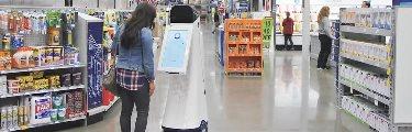 Varejista americana investe em robô para melhorar atendimento dos consumidores