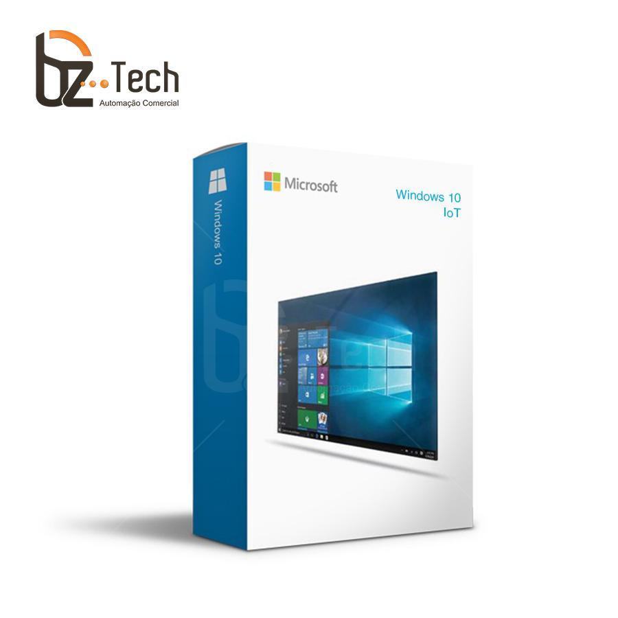 Microsoft Software Windows 10 Iot