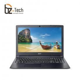 Acer Notebook A315 I3 4gb 1tb Linux