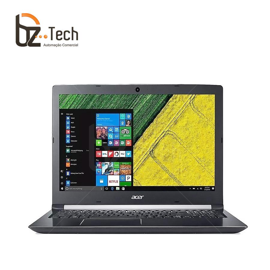 Acer Notebook A515 I5 8gb 1tb Windows