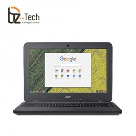 Acer Notebook Chromebook C731 N3060 4gb 32gb