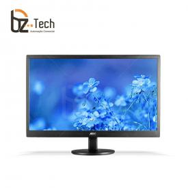 Monitor AOC 15.6 Polegadas LED E1670SWU - Alimentado via USB