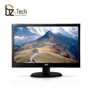 Monitor AOC 21.5 Polegadas LED E2250SWN