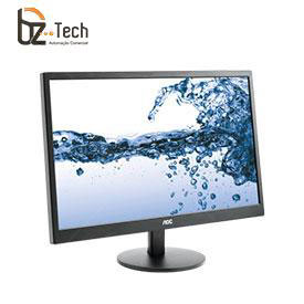 Monitor AOC 21.5 Polegadas LED E2270SWN
