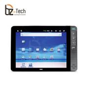 Tablet AOC Breeze MW0812 8 Polegadas - ARM Cortex A8 1.2GHz, 512MB, 4GB, Android 2.3
