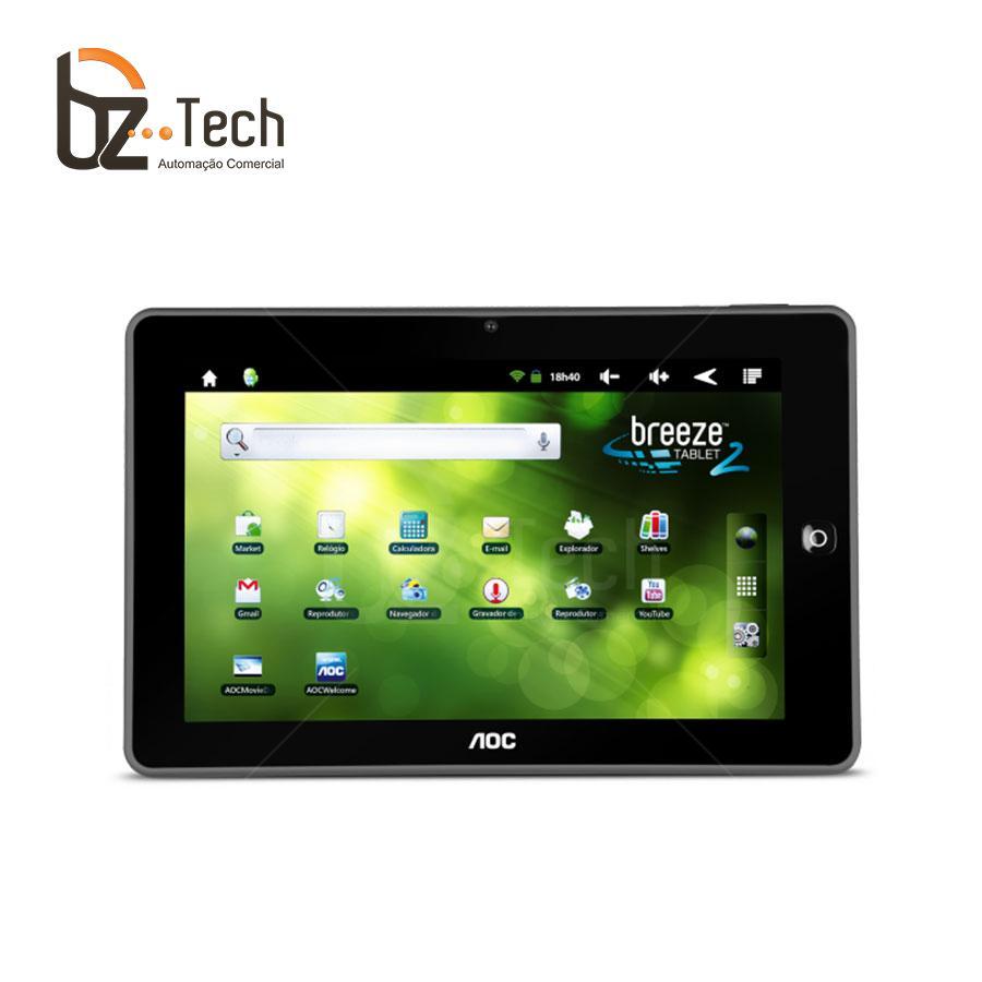Foto Aoc Tablet Breeze Mw0821