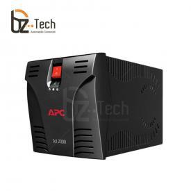 Apc Estabilizador Microsol 2000w Bivolt