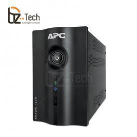 Nobreak APC Back-UPS 1200VA Bivolt - Bateria 7Ah