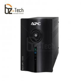 Foto Apc Nobreak Back Ups 1500va 110v