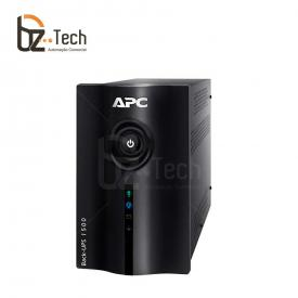 Apc Nobreak Back Ups 1500va Bivolt
