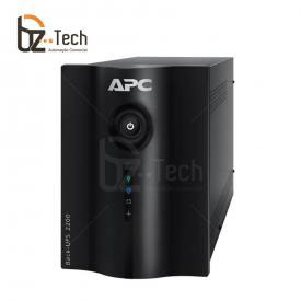 Apc Nobreak Back Ups 2200va 220v