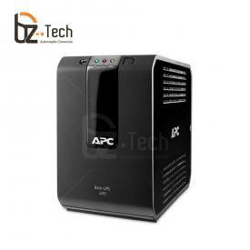 Foto Apc Nobreak Back Ups 700va 110v