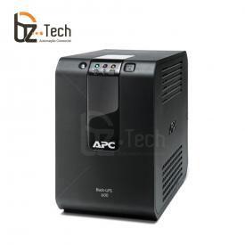 Nobreak APC Back-UPS 700VA Bivolt - Bateria 7Ah
