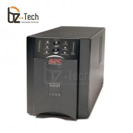 Foto Apc Nobreak Smart Ups 1000va 110v