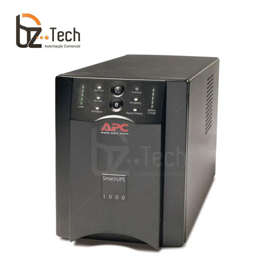 Apc Nobreak Smart Ups 1000va 110v