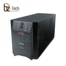 Nobreak APC Smart-UPS 1500VA 220V - Bateria 18Ah