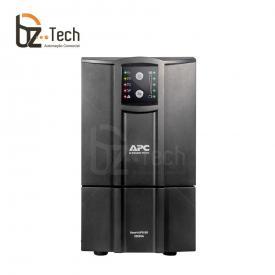 Nobreak APC Smart-UPS 2200VA 110V - 2 Baterias 18Ah