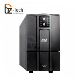 Foto Apc Nobreak Smart Ups 2200va 220v