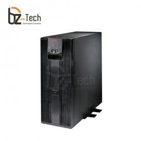 Foto Apc Nobreak Smart Ups 3000va 220v