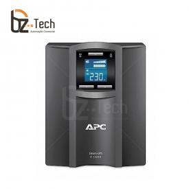 Apc Nobreak Smart Ups C 1500va 220v