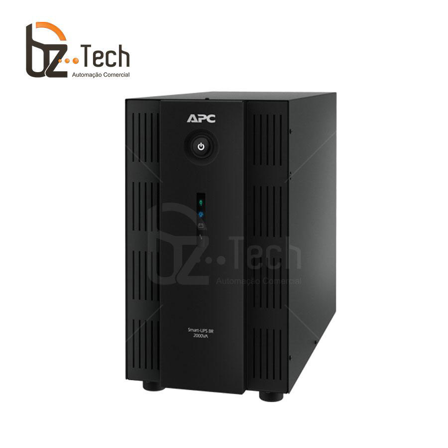 Foto Apc Nobreak Smart Ups2000va Bivolt