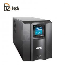APC 1000VA 110V (Voltagem 110V)