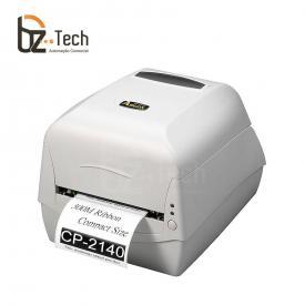 Argox Impressora Etiquetas Cp2140e