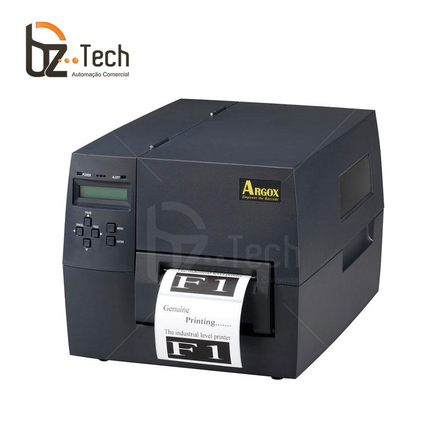 Argox Impressora Etiquetas F1
