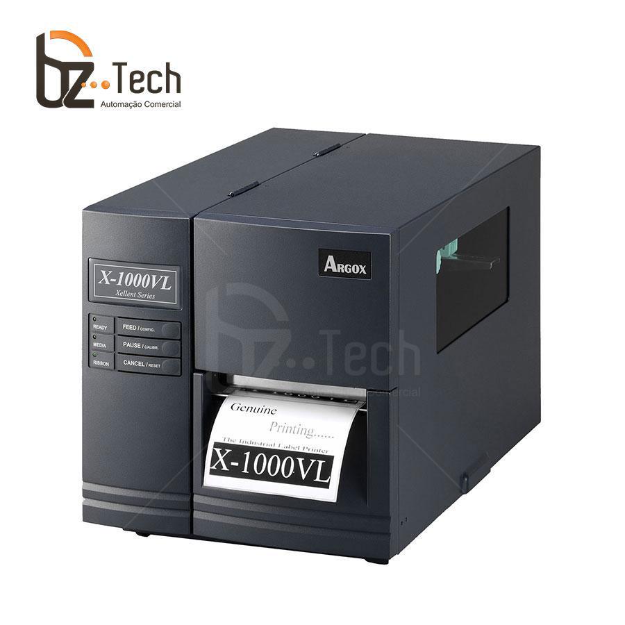 Foto Argox Impressora Etiquetas X 1000vl