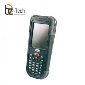 Coletor de Dados Bematech DC-3500 - Touch 3.5 Polegadas, Qwerty, Wi-Fi, Bluetooth, Windows CE 6.0 Professional
