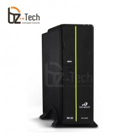 Computador Bematech RS-2000 - Intel Celeron G530 2.4GHz, 2GB, 500GB, Linux