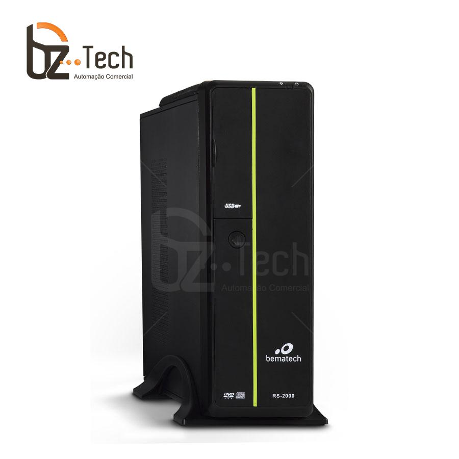 Foto Bematech Computado Rs2000 2gb Linux