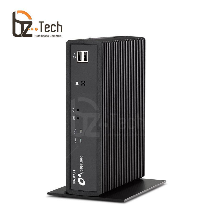 Bematech Computador Lc 8700