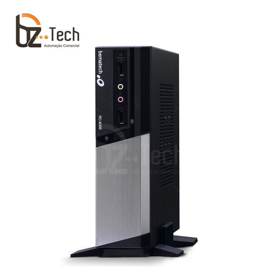 Foto Bematech Computador Rc8300 4gb Linux