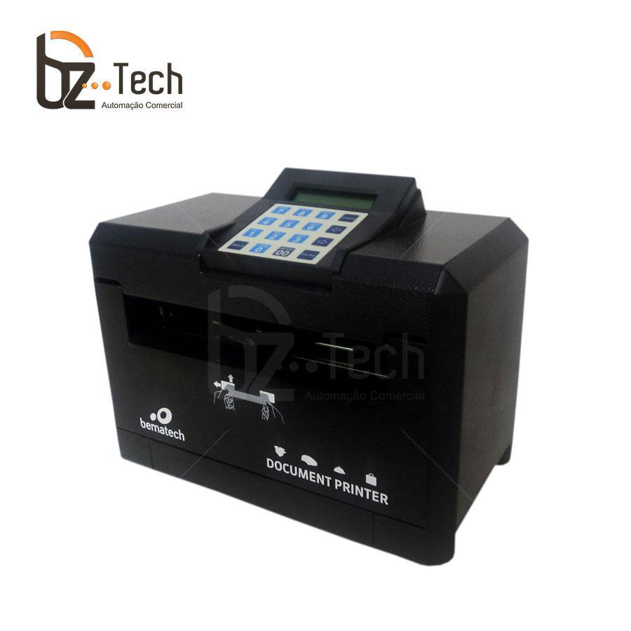 Bematech Impressora Cheque Dp20