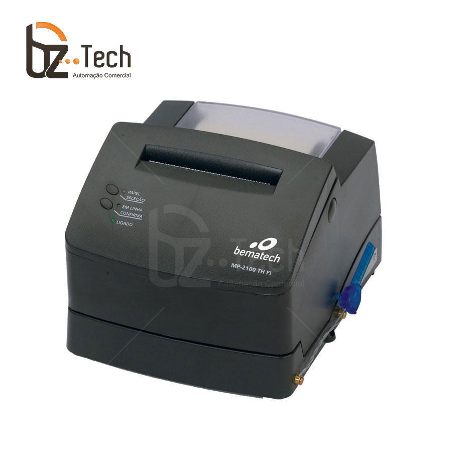 Bematech Impressora Fiscal Mp2100
