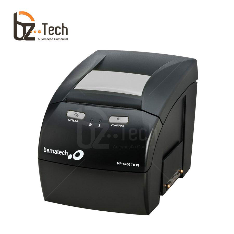 Bematech Impressora Fiscal Mp4200