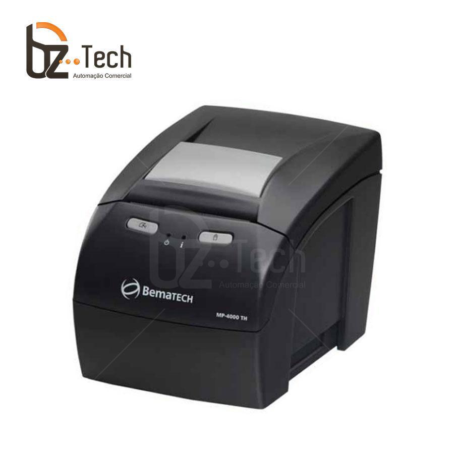 Bematech Impressora Nao Fiscal Mp4000