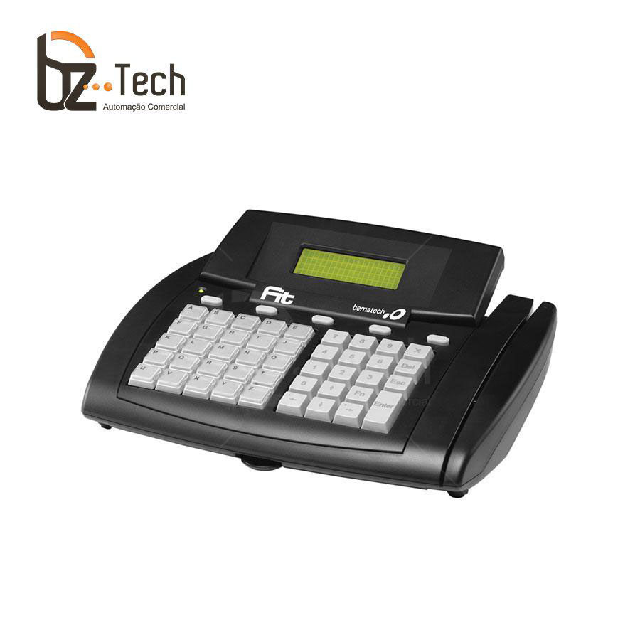 Foto Bematech Microterminal Nao Fiscal Fit Basico