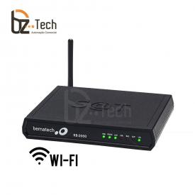SAT Fiscal Bematech RB-2000 FI - Wi-Fi
