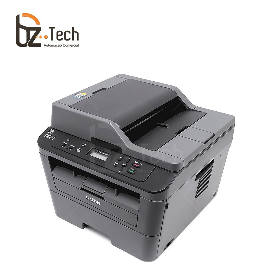 Brother Impressora Multifuncional Dcpl2540dw