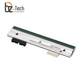 Cabeça de Impressão Zebra 170Xi4 e ZE500 - 300dpi