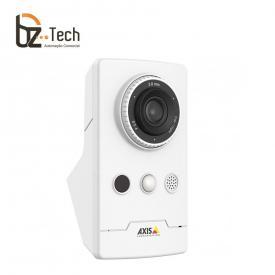 Camera Seguranca 2mp 2 8mm Pir Microfone